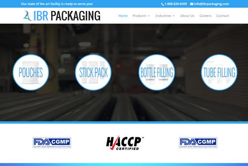 IBR Packaging