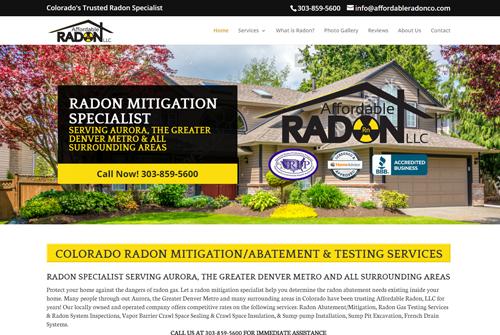 Affordable Radon, LLC