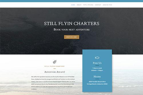 Still Flyin Charters
